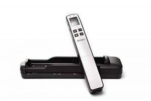 Avision MiWand2 WiFI Pro 000-0783C-01G Scanner 600 x 600 dpi A4 Blanc de la marque Avision image 0 produit