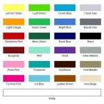 azutura Fabriqué en France Autocollant mural code à barre Sticker Art Décoration de maison disponible en 5 dimensions et 25 couleurs Moyen La glace Bleu de la marque azutura image 3 produit