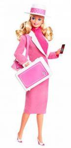 Barbie - Poupée Vintage Day to Night, FJH73 de la marque Barbie image 0 produit