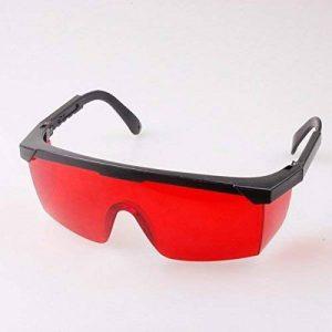 BAZAAR Pointeur laser rouges Laser Lunettes de Protection pour 532nm Vert Léger de la marque Big Bazaar image 0 produit