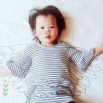 Bébé Milestone Blanket Couverture 0-2 ans, Baby Swaddle Couverture pour la photographie, Graphique de croissance mensuelle, Props Shoot Toile de fond en polaire, Cadeau pour la douche nouveau-né & New Mom 100 * 100cm (Angel) de la marque image 1 produit