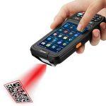 BC-071 Android codes-barres 1d 2d QR code Handheld terminal avec 4 G Wifi Bluetooth GPS Caméra socle de chargement pour entrepôts de la marque YiANKun image 1 produit
