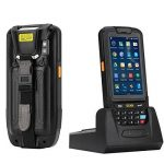 BC-075 Android Barcode Scanner 1D Honeywell Laser Terminal Portable avec 4G WiFi Bluetooth GPS Caméra de Recharge Berceau pour Entrepôts Supermarché Détaille Stock Inventaire de la marque YiANKun image 1 produit
