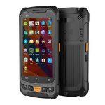 BC-083 Robuste Android Barcode QR Code PDF417 Terminal avec 4G 3G WiFi Bluetooth GPS Caméra pour Entrepôt, Supermarché, Détaille Stock Inventaire de la marque YiANKun image 1 produit