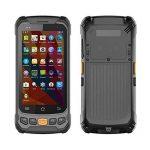 BC-083 Robuste Android Barcode QR Code PDF417 Terminal avec 4G 3G WiFi Bluetooth GPS Caméra pour Entrepôt, Supermarché, Détaille Stock Inventaire de la marque YiANKun image 3 produit