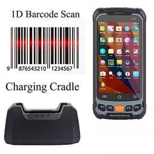 BC-085 Robuste Android 1d Barcode Terminal avec 4 G 3 G WiFi Bluetooth GPS Camera pour Entrepôt, supermarché, Rentable Stock Inventaire de la marque YiANKun image 0 produit