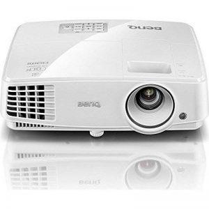 BenQ MS527 Vidéoprojecteur Fonction 3D 270 W Blanc de la marque BenQ image 0 produit