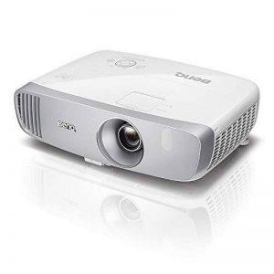 BenQ W1120 Home Cinéma Beamer - Full HD, 2.200 ANSI Lumen, Rec.709, Lens Shift, 1.3x Zoom, 2x HDMI de la marque BenQ image 0 produit