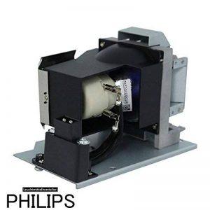 Benq W700Vidéoprojecteur lampe de remplacement et boîtier avec ampoule Philips à l'intérieur de la marque Inconnu image 0 produit