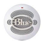Blue Microphones Snowball iCE Microphone à condensateur Cardioïde Blanc de la marque Blue Microphones image 3 produit