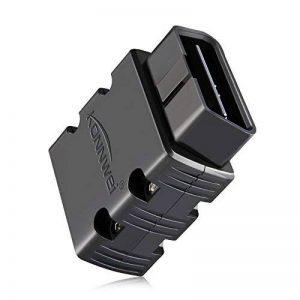 Bluetooth Diagnostic Scanner OBD 2Android Can Bus Interface Appareil de diagnostic de la marque KONNWEI image 0 produit