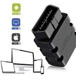 Bluetooth Diagnostic Scanner OBD 2Android Can Bus Interface Appareil de diagnostic de la marque KONNWEI image 3 produit