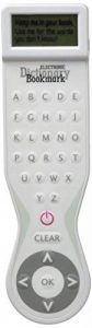 Bookmark - Dictionnaire Electronique - Blanc - [Import UK] de la marque If image 0 produit