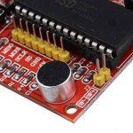 BQLZR ISD1760 Module de lecture d'enregistrement vocal pour Arduino PIC AVR Répétition Son Enregistreur vocal Enregistrement son Module de lecture de la marque BQLZR image 4 produit