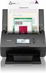 Brother ADS-2600 Scanner 1200 x 1200 dpi USB 2.0 de la marque Brother image 0 produit