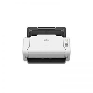 Brother ADS-2700W Scanner ADF 600 x 600DPI A4 Noir, Blanc Scanner - Scanners (600 x 600 DPI, 1200 x 1200 DPI, 48 bit, 24 bit, 8 bit, 35 ppm) de la marque Brother image 0 produit