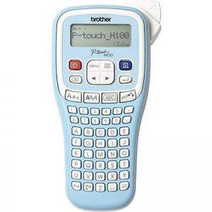 Brother P-Touch H100LB Étiqueteuse portable de la marque Brother image 0 produit
