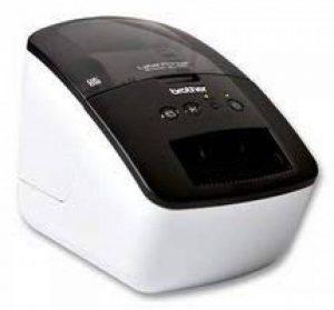 Brother P-Touch QL-700 Etiqueteuse Noir de la marque Brother image 0 produit
