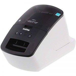 Brother P-Touch QL-710W Etiqueteuse Noir de la marque Brother image 0 produit