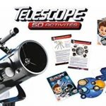 Buki - TS008B - Télescope - 50 Activités de la marque Buki image 4 produit