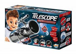 Buki - TS008B - Télescope - 50 Activités de la marque Buki image 0 produit
