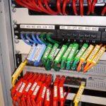 Cablebug2 (petit/multi couleur) paquet de 10 étiquettes à pince de serrage pour l'identification des câbles de la marque Cablebug image 1 produit