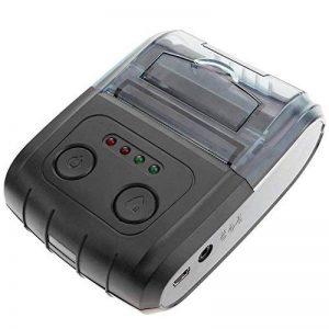 Cablematic 58mm imprimante thermique MP300 USB BT NFC Android de la marque Cablematic image 0 produit