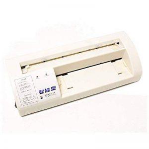 Cablematic - Cartes de la Tondeuse électrique 89x54mm de la marque Cablematic image 0 produit