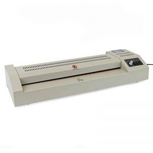 Cablematic - Laminoirs ou laminage Documents pour A2 430mm 800W de la marque Cablematic image 0 produit