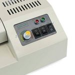 Cablematic - Laminoirs ou laminage Documents pour A2 430mm 800W de la marque Cablematic image 2 produit