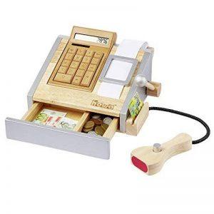 Caisse avec calculatrice et l'argent de jeu 4873 de la marque Howa image 0 produit