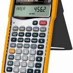 Calculated Industries 4065 Construction Master Pro Advanced Construction mathématiques Calculatrice de la marque Calculated Industries 4065 Construction Master Pro image 2 produit