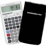 Calculated Industries 8030 ConversionCalc Plus Ultimate Calculatrice de conversion professionnelle de la marque Calculated Industries 8030 ConversionCalc Plus image 1 produit