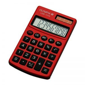 Calculatrice 10 ; choisir les meilleurs produits TOP 3 image 0 produit
