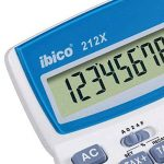 calculatrice 4 fonctions TOP 1 image 2 produit
