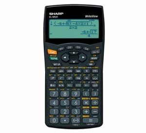 calculatrice 4 fonctions TOP 2 image 0 produit