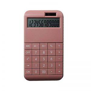 Calculatrice avec affichage opérations, notre top 14 TOP 5 image 0 produit