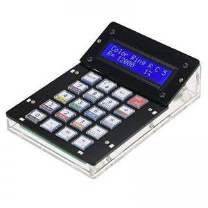 Calculatrice avec affichage opérations, notre top 14 TOP 6 image 0 produit