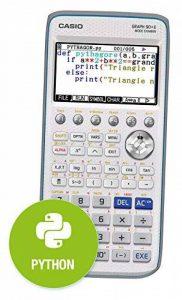 calculatrice avec graphique TOP 11 image 0 produit