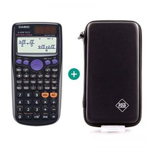 Calculatrice avec racine carré et puissance notre comparatif TOP 1 image 0 produit
