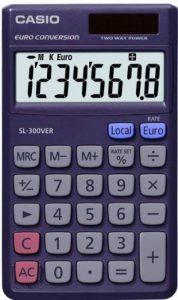 Calculatrice bureau casio - votre top 11 TOP 6 image 0 produit