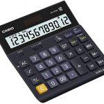 Calculatrice bureau casio - votre top 11 TOP 8 image 1 produit