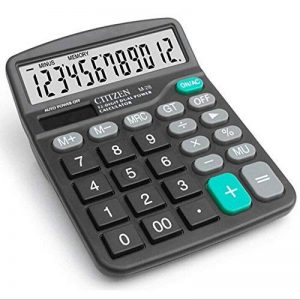 calculatrice bureau en gros TOP 10 image 0 produit