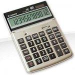 Calculatrice canon -> votre top 8 TOP 1 image 1 produit