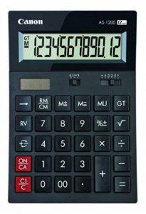 Calculatrice canon -> votre top 8 TOP 4 image 0 produit