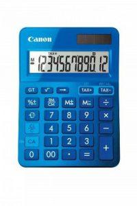 Calculatrice canon -> votre top 8 TOP 8 image 0 produit