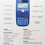 Calculatrice casio bleu, comment acheter les meilleurs en france TOP 3 image 3 produit