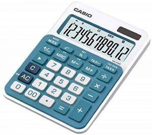 Calculatrice casio bleu, comment acheter les meilleurs en france TOP 4 image 0 produit