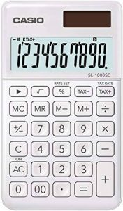 Calculatrice casio couleur -> faire une affaire TOP 10 image 0 produit