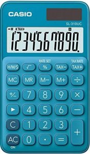 Calculatrice casio couleur -> faire une affaire TOP 12 image 0 produit